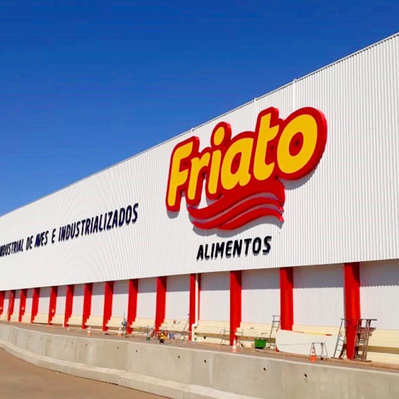 Projeto Friato