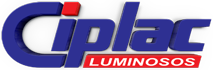 Ciplac Luminosos